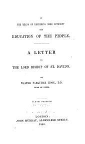 Pamphlets on British Education, 1714-1873: Volume 3