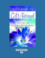 The Gift of Betrayal PDF