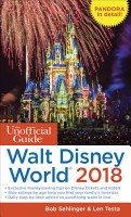 The Unofficial Guide to Walt Disney World 2018 PDF