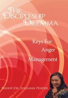 The Discipleship Dilemma PDF