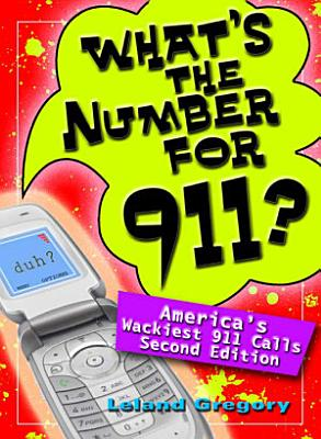 What s the Number for 911  PDF