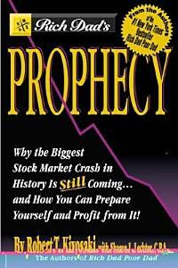 Rich Dad s Prophecy Book