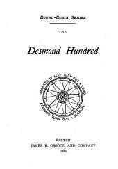 The Desmond Hundred