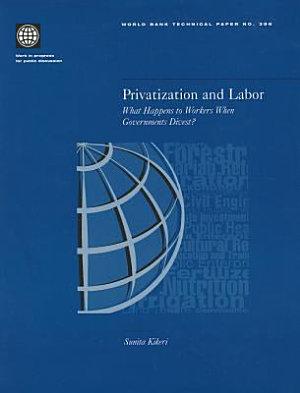 Privatization and Labor PDF