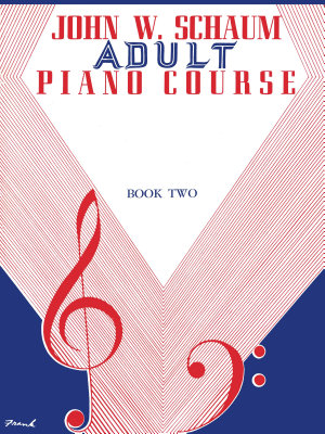 Adult Piano Course  Book 2