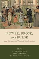 Power  Prose  and Purse PDF