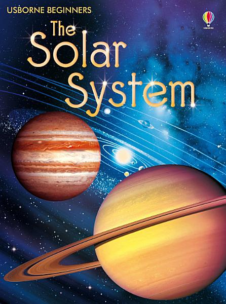 Download The Solar System Book