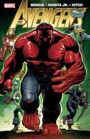 Avengers by Brian Michael Bendis Vol  2 PDF