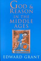 God and Reason in the Middle Ages PDF