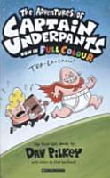 The Adventures of Captain Underpants Colour Edition PDF