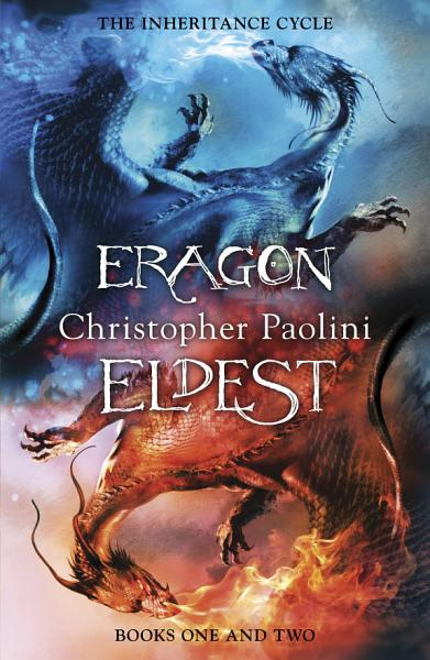 Download Eragon and Eldest Omnibus Book