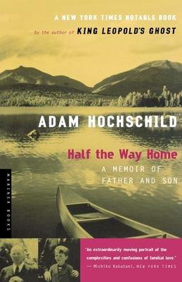 Download Half the Way Home Book