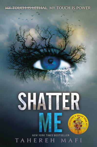Download Shatter Me Book