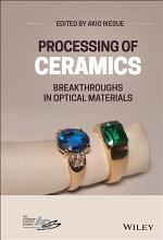 Processing of Ceramics