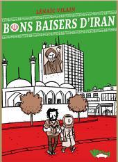 Bons baisers d'Iran