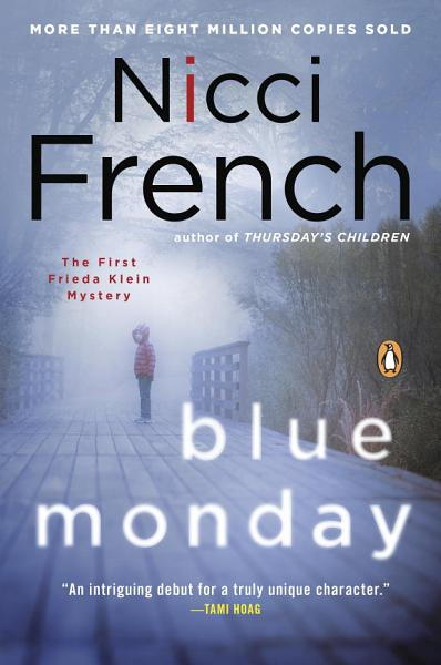 Download Blue Monday Book