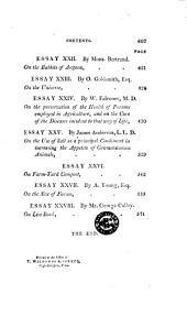 Georgical Essays: Volume 4