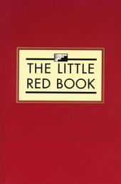 The Little Red Book