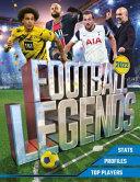 Football Legends 2022