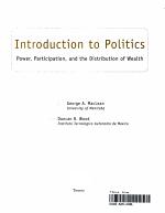 Introduction to Politics PDF
