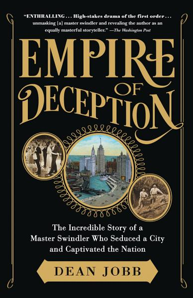 Download Empire of Deception Book
