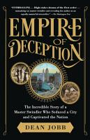 Empire of Deception PDF