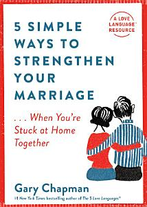 5 Simple Ways to Strengthen Your Marriage Book