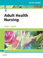 Study Guide for Adult Health Nursing   E Book PDF