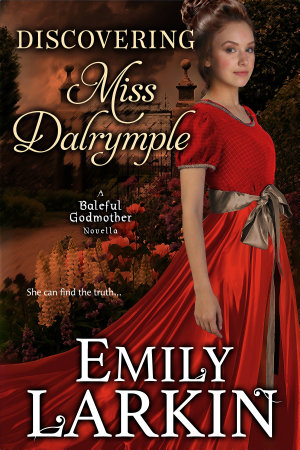 Discovering Miss Dalrymple
