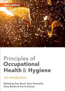 Principles of Occupational Health and Hygiene