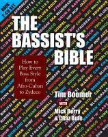 The Bassist s Bible PDF