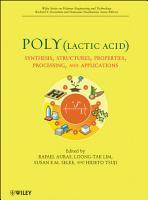 Poly lactic acid  PDF