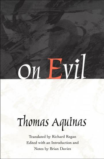 On Evil PDF