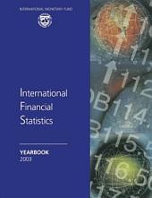 International Financial Statistics Yearbook 2003
