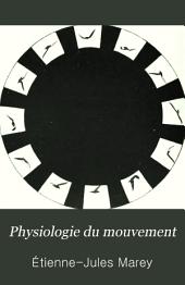 Physiologie du mouvement: vol des oiseaux