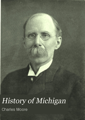 History of Michigan: Volume 4