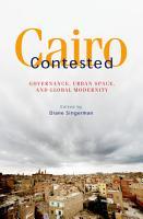 Cairo Contested PDF