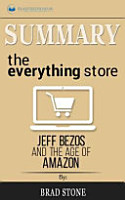 Summary   the Everything Store PDF