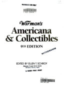 Warman s Americana   Collectibles PDF