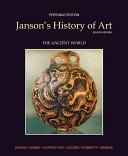 Janson s History of Art  The ancient world