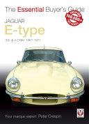 Jaguar E-Type 3.8 & 4.2 litre