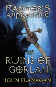 The Ruins of Gorlan  Ranger s Apprentice Book 1   PDF