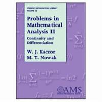 Problems in Mathematical Analysis  Continuity and differentiation PDF