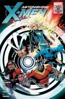 Astonishing X Men 3   Die letzte Hoffnung PDF