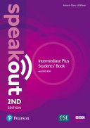 Speakout Intermediate Plus 2nd Edition Student s Book with DVD Rom and Myenglishlab Pack PDF