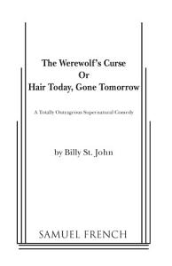 The Werewolf s Curse Book