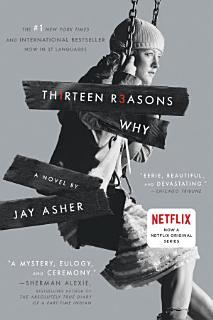 Thirteen Reasons why Book