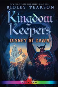 Kingdom Keepers II  Volume 2  Book