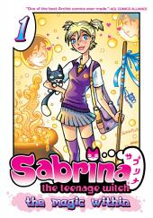 Sabrina the Teenage Witch: The Magic Within 1