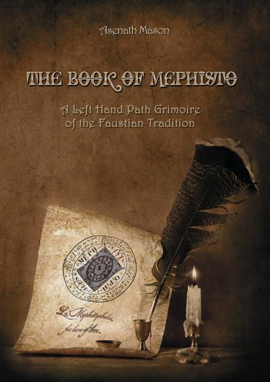 The Book of Mephisto PDF
